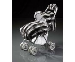 ТОП 10 самых дорогих колясок мира