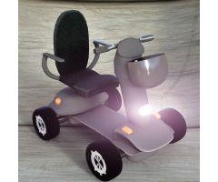 Обзор производителей электромобилей