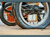 Как отремонтировать колесо детской коляски