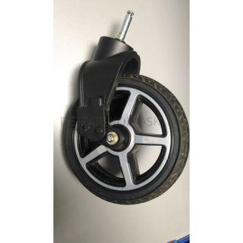 Блок колесный передний Hartan Vip GT (колесо 17.5см)