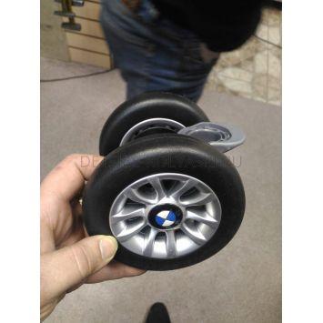 Блок колесный передний Maclaren Quest BMW