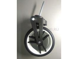 Блок колесный передний Teutonia Elite\BeYou V3/V4 RAD3 (белый\черный)