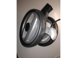 Колесо заднее коляски Peg-Perego Pliko P3 (блок колесный) 1шт