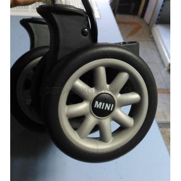 Блок колёсный задний EasyWalker Mini Buggy