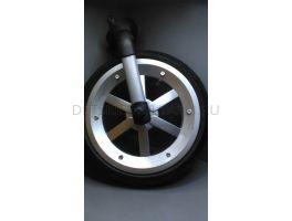 Блок колесный передний Peg-Perego GT3 (с вилкой)