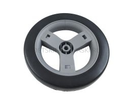 Колесо коляски Maclaren XLR/XT (3х лучевое)