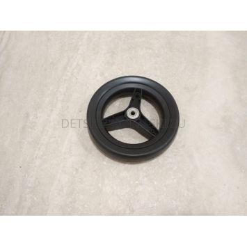 Колесо переднее коляски Peg-Perego Si/Switch (черный)