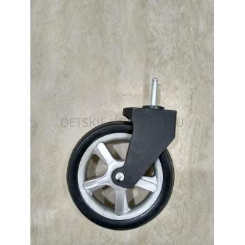 Колесо переднее коляски Рeg-Рerego UNO (блок колесный)