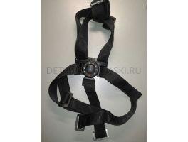 Ремень безопасности Maclaren Black (комплект)