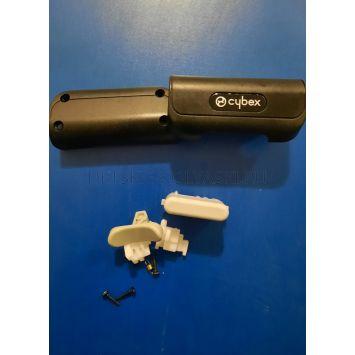 Корпус\кнопка деталь ручки механизма складывания Cybex Balios S