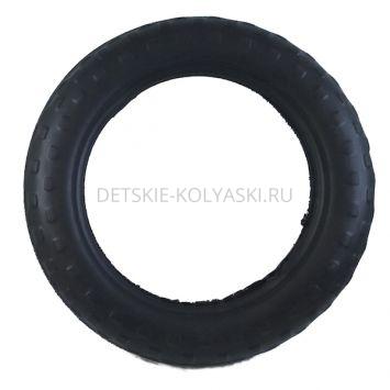 """Шина литая 11"""" черный"""