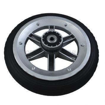 Шина литая (290х175) GT3/Cam X3 (черный)