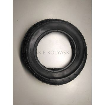 Шина резина (10х2,125) Hota Tyre A-1031
