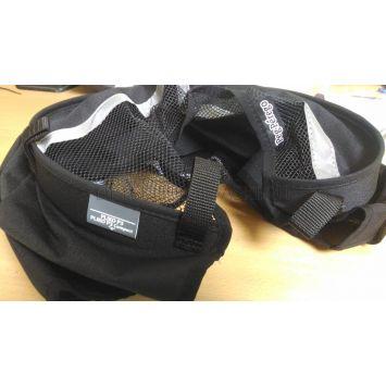 Корзина\сетка коляски Peg-Perego Pliko P3 (черный\серый)