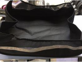 Корзина\сетка коляски Peg-Perego Si/Si Switch (черный)