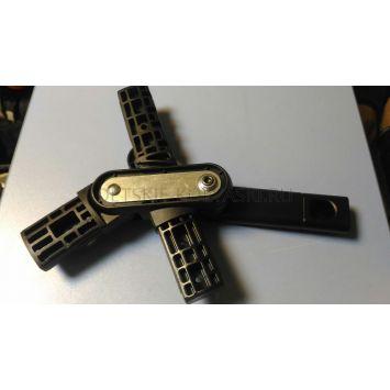 Часть\узел механизма складывания коляски Peg-Perego Book Cross DX (правая)