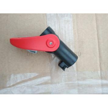 Фиксатор/лапка тормозная коляски Peg-Perego Uno