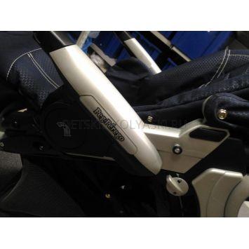 Подлокотник коляски Peg-Perego GT3 SX (левый)