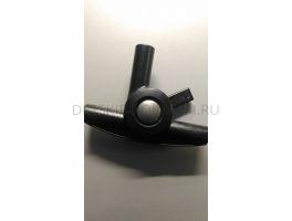 Крепление\соединение капюшона люльки коляски Peg-Perego Navetta Pop-Up DX