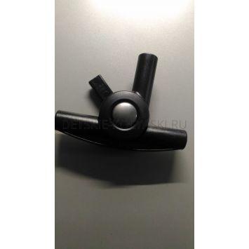 Крепление\соединение капюшона люльки коляски Peg-Perego Navetta Pop-Up SX