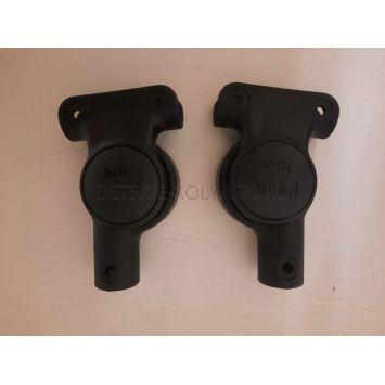 Крепеж/регулятор капюшона люльки Anex m/type (комплект)