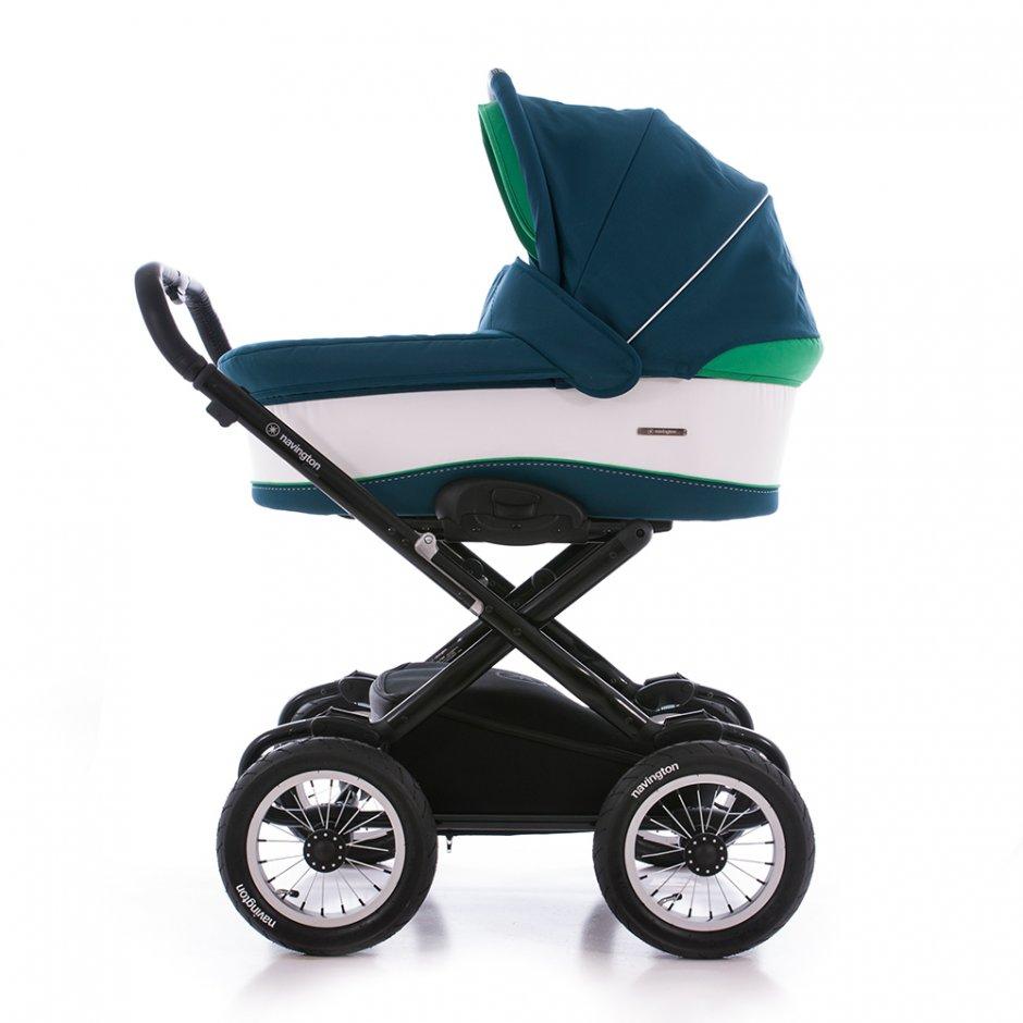 Какие детские коляски лучше