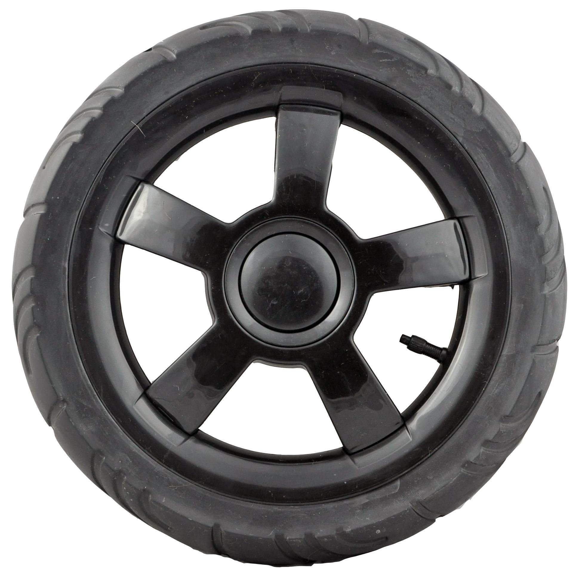 Надувные колеса для детской коляски