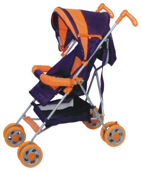 Российские производители детских колясок Selby HS-104