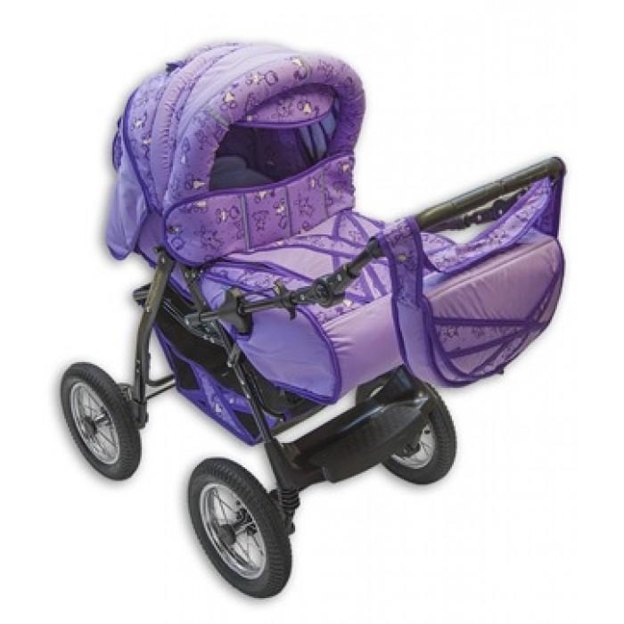 Российские производители детских колясок Стек неон